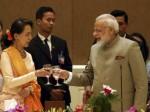 PM मोदी ने म्यांमार दौरे पर आंग सान सू की को तोहफे में क्या दिया, जानिए