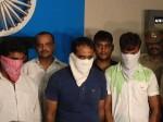 5 करोड़ रुपये की हेरोइन के साथ इंडियन आर्मी के दो जवान गिरफ्तार