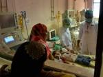 राजस्थान के अस्पताल में 51 दिनों में 81 बच्चों की मौत