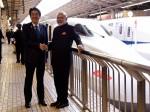 भारत को मुफ्त में मिल रही बुलेट ट्रेन, पीएम मोदी ने समझाया पूरा गणित