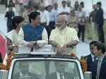देश को मिलेगी पहली बुलेट ट्रेन, अहमदाबाद में शिंजो-मोदी करेंगे शिलान्यास
