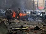 पाकिस्तान में ग्रेनेड से दो धमाके, अब तक 38 लोग घायल