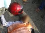 छठ पूजा का सामान बहन के घर पहुंचाने जा रहे दो युवकों की दर्दनाक मौत