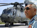 अगस्टा वेस्टलैंड वीवीआईपी हेलिकॉप्टर घोटाला: पूर्व वायुसेना चीफ त्यागी के खिलाफ समन, 20 दिसंबर को होगी पेशी