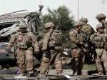 अफगानिस्तान: अमेरिकी ड्रोन हमले में मारे गए तालिबान के 20 आतंकी