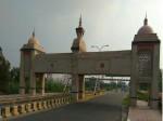 आजम खान के उर्दू गेट को गिराने की तैयारी में यूपी सरकार