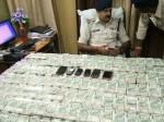 मध्य प्रदेश: हवाला के 80 लाख लेकर भोपाल से मुंबई जा रहे दो कारोबारी गिरफ्तार