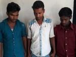 5 लड़कों ने पड़ोस की लड़की से किया गैंगरेप, वीडियो बना किया वायरल