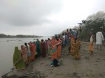 गंगा नदी में नहाने गए चार बच्चों की डूबकर दर्दनाक मौत, गांव में मचा कोहराम