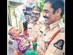 महज 15 घंटे में पुलिस ने किडनैपर्स से मासूम बच्चे को छुड़ाया, तस्वीरे देखिए सुकून मिलेगा
