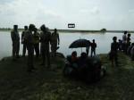 गोरखपुर: रोहणी नदी में नाव पलटने से 4 महिलाओं की मौत