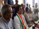VIDEO: मुख्यमंत्री योगी पर कांग्रेस नेता राजबब्बर का विवादित बयान, 'योगी हैं मनोरोगी'