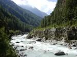 रिपोर्ट में खुलासा: मलबे से बदल रही है गंगा की दिशा, खतरे में है गोमुख का अस्तित्व