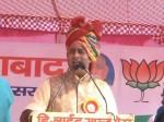 VIDEO: ताजमहल पर बीजेपी विधायक संगीत सोम का विवादित बयान, कहा- इतिहास से मिटा देंगे