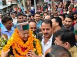 हिमाचल चुनाव: बगावत से पहले कांग्रेस आलाकमान वीरभद्र के आगे झुका