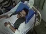 VIDEO: दफ्तर में घुसकर सपा नेता पर अचानक बरसाने लगा गोलियां