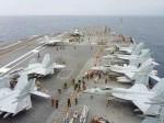 नॉर्थ कोरिया को भड़काने कि लिए मिलिट्री ड्रिल में अमेरिकी जंगी जहाजों के साथ जापान के बड़े हेलीकॉप्टर होंगे शामिल