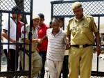 Pradyuman Murder Case में आरोपी अशोक के परिवार का दावा- गर्म और ठंडे पानी में सिर डुबोकर कबूल कराया जुर्म