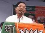 VIDEO: भाजपा विधायक की फिसली जुबान, सार्वजनिक मंच से ही दे डाली गोली मारने की धमकी