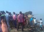 दर्दनाक हादसों से दहला बिहार, फतुहा और बागमती नदी में डूबने से 13 की मौत
