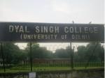 दिल्ली का दयाल सिंह ईवनिंग कॉलेज बना 'वंदे मातरम महाविद्यालय'