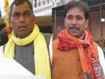 निकाय चुनाव में भाजपा-भासपा आमने-सामने, योगी के दो कैबिनेट मंत्री भिड़े