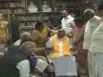 Video: PM मोदी ने तमिलनाडु में करुणानिधि से की मुलाकात, ये हैं राजनीतिक मायने?