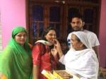 मिसाल: घर की सभी जिम्मेदारियां निभाते हुए यूपी की बहू ने बिहार में रची बड़ी कामयाबी