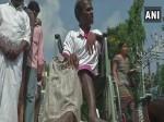 तमिलनाडु: बिल्डिंग से गिरकर अपाहिज हुए पेंटर ने सरकार से मांगी इच्छामृत्यु