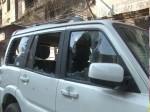 वाराणसी:  छात्रसंघ चुनाव के बीच दो छात्र गुटों में हुआ पथराव, पुलिस ने भांजी लाठियां