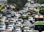 NGT पहुंची दिल्ली सरकार, कहा- ऑड ईवन में महिलाओं और दोपहिया वाहनों को मिले छूट