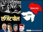 Exit Poll: गुजरात-हिमाचल में BJP या कांग्रेस? ये रहे सारे रुझान