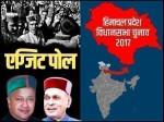 News Nation Exit Poll: हिमाचल प्रदेश में BJP को 43, कांग्रेस को 19 सीट