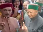 हिमाचल पर Todays chanakya का Exit Poll: 55 सीटों के साथ भाजपा बनाएगी सरकार, कांग्रेस को सिर्फ 13 सीटें