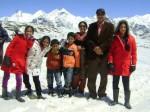 कर्नाटक से भी अटूट रिश्ता है हिमाचल के सीएम जयराम ठाकुर का इसलिए यहां मन रहा है जश्न