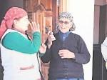 बेटे जय राम को सीएम बनते देखने का मां का सपना हुआ पूरा, घर में जश्न
