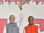 विजय रुपाणी को CM बनता देख पीएम मोदी को याद आई 16 साल पुरानी बात