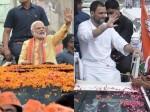 Gujarat Municipal Result: शुरुआती नतीजों में भाजपा को बढ़त