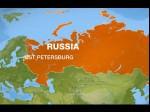 रूस के सेंट पीटर्सबर्ग के सुपरमार्केट में धमाका, कई घायल