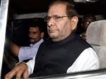 गुजरात में कांग्रेस ने सीटें बढ़ाई, राहुल को बधाई- शरद यादव