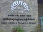 आईआईएम बेंगुलरू का हिंदी में सर्टिफिकेट छापने का  प्रस्ताव, छात्रों ने किया विरोध