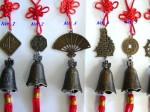 Feng Shui:फेंगशुई की घंटियां दूर करेगी घर का वास्तु दोष