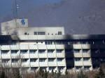 अफगानिस्तान: काबुल होटल में हमला करने के लिए पाकिस्तानी खुफिया एजेंसी ISI ने दी थी ट्रेनिंग