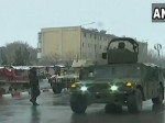 अफगानिस्तान: काबुल में मिलिट्री एकेडमी पर अटैक, अब तक 11 सैनिकों की मौत और 16 घायल