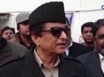 हज सब्सिडी खत्म पर बोले आजम खान, 'गलत फैसला देर से लिया गया'