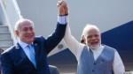 भारत के लिए क्यों ज़रूरी है इसराइल?