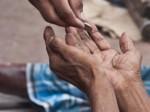उत्तर प्रदेश: रामपुर के भिखारियों ने की एक रुपए के सिक्के की 'नोटबंदी', बोले- ये नहीं चलेगा