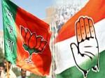 मध्य प्रदेश निकाय चुनाव: कड़े मुकाबले में बीजेपी और कांग्रेस दोनों के खाते में 9-9 सीटें