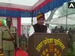 योगी के मंत्री ने दस साल घटाई गणतंत्र की उम्र, बोले- देश मना रहा 59वां रिपब्लिक डे