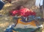 VIDEO: महिला से रेप के बाद गला रेत कर हत्या, अर्धनग्न अवस्था में मिली लाश